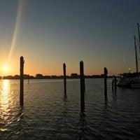 Photo taken at Gulf Breeze, FL by Darja S. on 4/27/2016