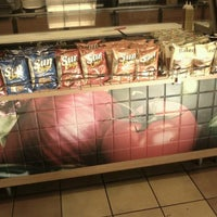 Photo taken at Subway by Rico J. on 9/20/2012