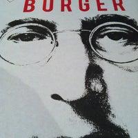 Photo taken at Barbacoa Burger & Beer by Carolina V. on 2/18/2013