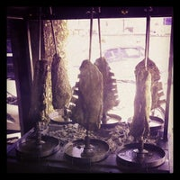 Photo taken at Tropilha Grill Churrascaria by Willyan C. on 11/15/2013