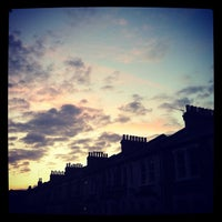 Photo taken at Brockley by Steven A. on 7/26/2013
