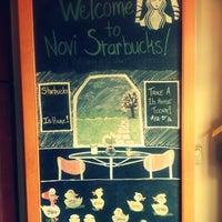 Photo taken at Starbucks by sandeep s. on 9/1/2013