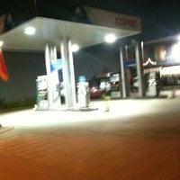 Das Foto wurde bei Copec von Katherin F. am 12/29/2012 aufgenommen