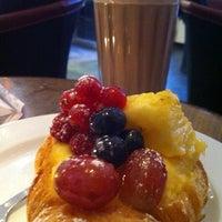 Photo taken at Café Levinsky's by Aleksandar on 11/24/2013