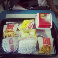 Photo taken at McDonald's by Pilar C. on 1/16/2013