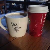 Photo taken at Starbucks by Jack E. on 12/22/2013