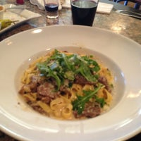 Photo taken at Lillian's Italian Kitchen by Ana V. on 5/31/2013