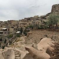 Photo taken at Argos In Cappadocia by Nalan E. on 5/21/2016