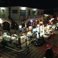 Photo taken at La Crema Bar by Noé C. on 3/27/2013