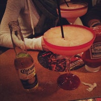 Photo taken at TGI Fridays by Christopher R. on 11/2/2012