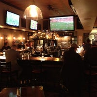 Photo taken at The Basin Pub by MSZWNY M. on 12/9/2012