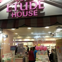 Photo taken at ETUDE HOUSE by Sompong H. on 3/3/2015