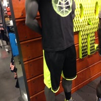Nike Factory Store store or outlet store located in Rosemont, Illinois - Fashion Outlets of Chicago location, address: Fashion Outlets Way, Rosemont, Illinois - IL Find information about hours, locations, online information and users ratings and reviews. Save money on Nike Factory Store and find store or outlet near me.3/5(1).