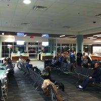 Photo taken at US Departures by Hendie D. on 12/22/2012