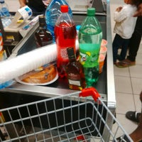 Photo taken at Supermercado Olé by luis m. on 5/3/2015