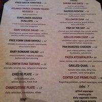 Photo taken at Atchafalaya Restaurant by G on 5/25/2013
