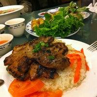 Photo taken at Nha Trang Place by Alan C. on 3/29/2013