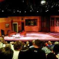 Photo taken at Manoa Valley Theatre by Kahuna Matata on 5/17/2015