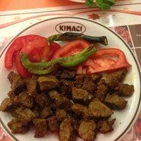 Photo taken at Kınacı İşkembe by ilyas K. on 4/14/2013