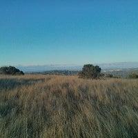 Photo taken at Windy Hill Open Space Preserve by Zaki M. on 7/17/2013
