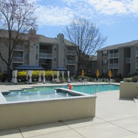 Photo taken at Chase Arbor Apartments by Chase Arbor Apartments on 10/29/2015