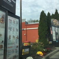 Photo taken at McDonald's by Steve B. on 10/29/2016