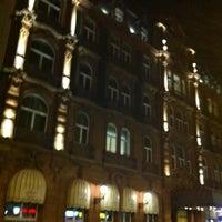 Das Foto wurde bei Le Méridien Parkhotel Frankfurt von R.Fulya S. am 4/7/2013 aufgenommen