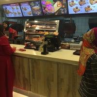 Photo taken at KFC by Farah R. on 7/27/2016