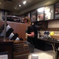 Photo taken at Starbucks by Yurii K. on 6/1/2016
