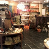 Photo taken at Lou Lou by Buthaina A. on 10/16/2012
