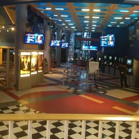 Photo taken at SilverCity Yonge-Eglinton Cinemas by Michael B. on 1/10/2013
