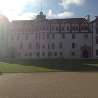 Das Foto wurde bei Celler Schloss von А Е. am 10/13/2013 aufgenommen