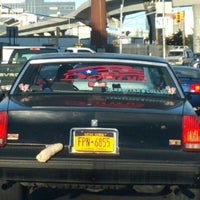 Photo taken at Van Wyck Expressway (I-678) by Kal El on 9/15/2012