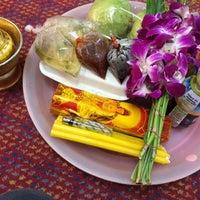 Photo taken at Nong Yai Temple by GasJang🐔 on 9/29/2016