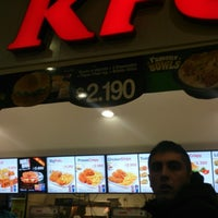 Photo taken at Kentucky Fried Chicken by shelastiane H. on 7/22/2013
