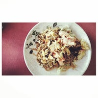 Photo taken at Restoran Sri Mariana by Mustaffa B. on 3/6/2014