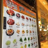 Photo taken at Sukishi Bar B Q by Pui i. on 5/5/2016