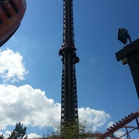 Photo taken at Giant Drop by Darryl P. on 9/1/2014