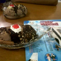 Photo taken at My Bread & Ice Cream by raam s. on 11/17/2012