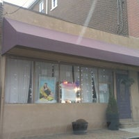 Photo taken at Salon Blush by Philly H. on 12/20/2012