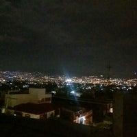 Photo taken at Tuxtla Gutiérrez by Jaquie U. on 6/20/2016