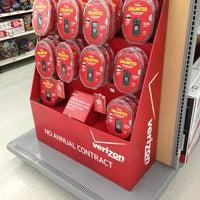 Photo taken at Walmart Supercenter by Tony on 5/20/2013