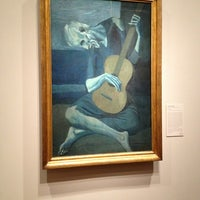 Photo taken at The Art Institute of Chicago by Lee H. on 3/17/2013