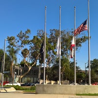Photo taken at Sal Guarriello Veterans' Memorial by Jeff D. on 7/21/2016