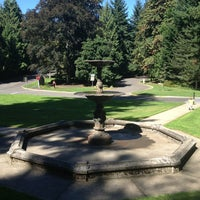 Photo taken at Washington Park by Tayde A. on 8/31/2013