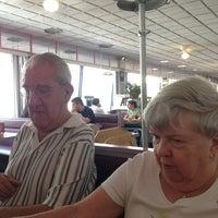 Photo taken at Glendale Diner by John W. on 9/14/2013