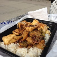 Photo taken at Food Truck Court by John W. on 9/20/2013