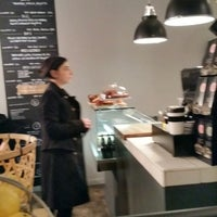 Photo taken at Citizen Coffee by Fr3d on 1/10/2015