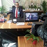 Photo taken at Namık Kemal Üniversitesi Gıda Mühendisliği Bölümü by Ömer Y. on 2/8/2016