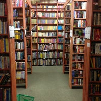 Photo taken at Downtown Books by Joseph W. on 6/15/2013